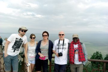 7 Days safaris Tarangire, Serengeti ,Ngorongoro and Manyara
