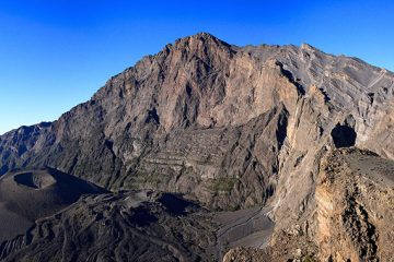 4 Days Mount meru trekking